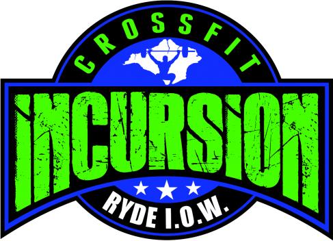 CrossFit Incursion Logo